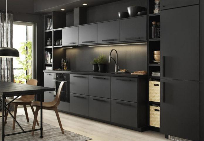 Le Cucine Del Catalogo Ikea Casa Live