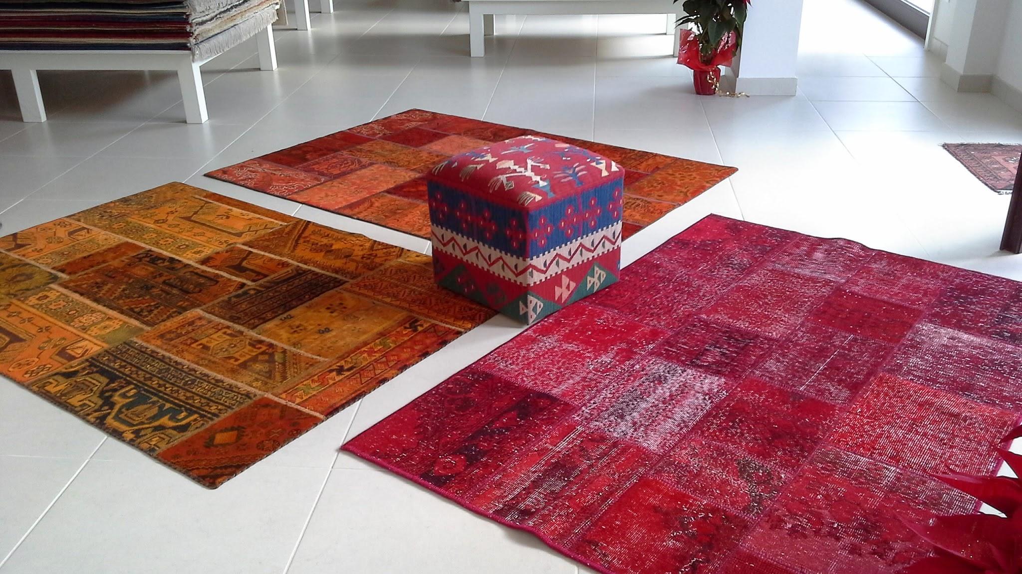Tappeti in fibre naturali per la casa casa live for Ikea tappeti persiani
