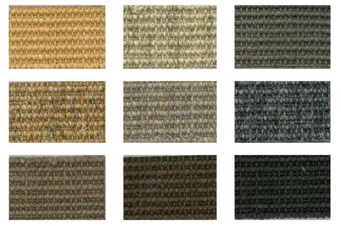 Tappeti In Tessuto Naturale : Tappeti in fibre naturali per la casa casa live