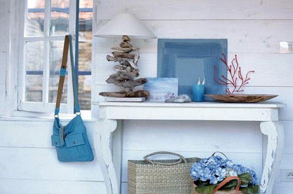 Idee per arredare casa al mare casa live - Idee per arredare casa al mare ...