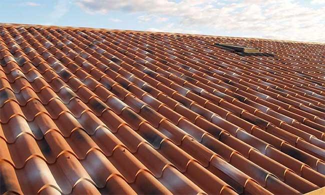 costi per rifare il tetto