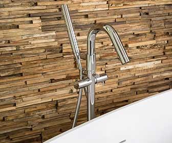 costo piastrelle in legno