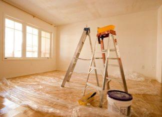 preventivo per imbiancare casa