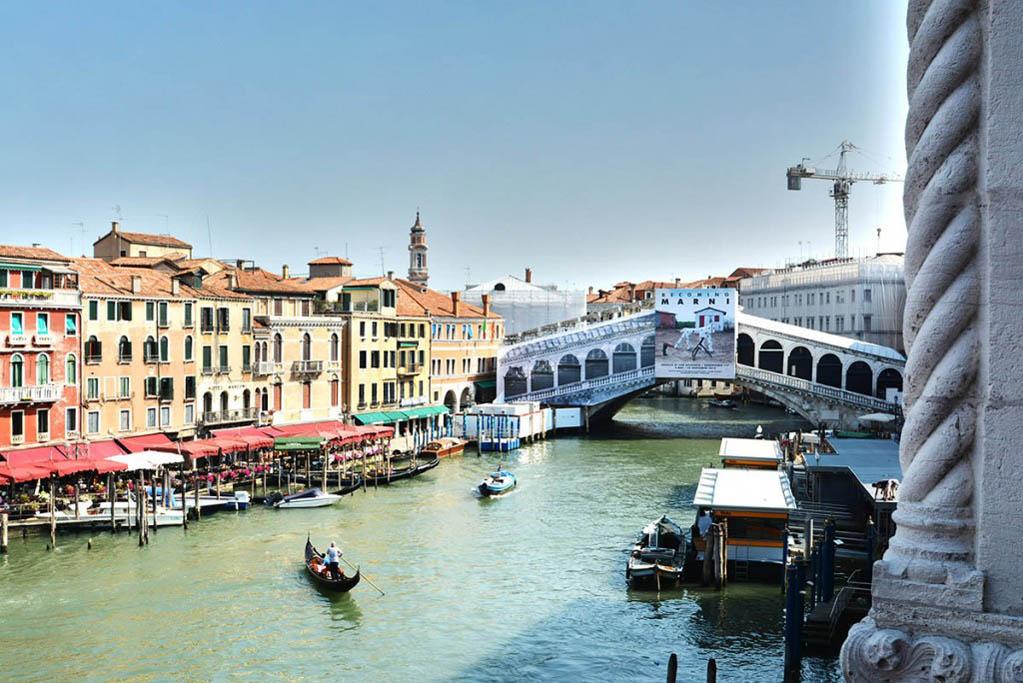 quanto costa compare casa a Venezia