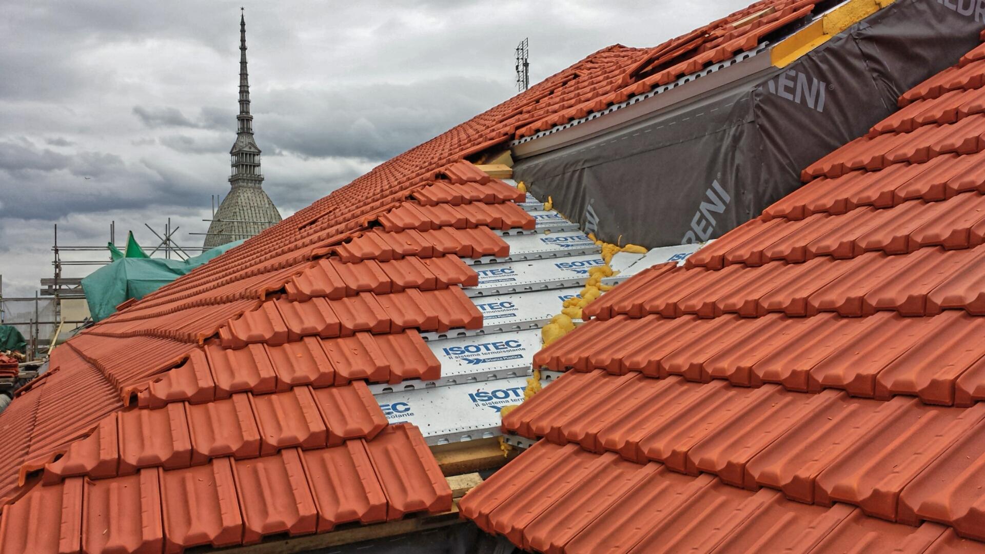 Quanto Costa Rifare Il Tetto quanto costa rifare il tetto? - casa live
