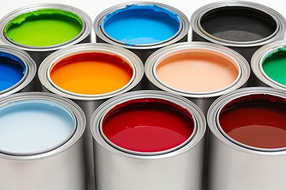 Vantaggi e svantaggi della pittura termica