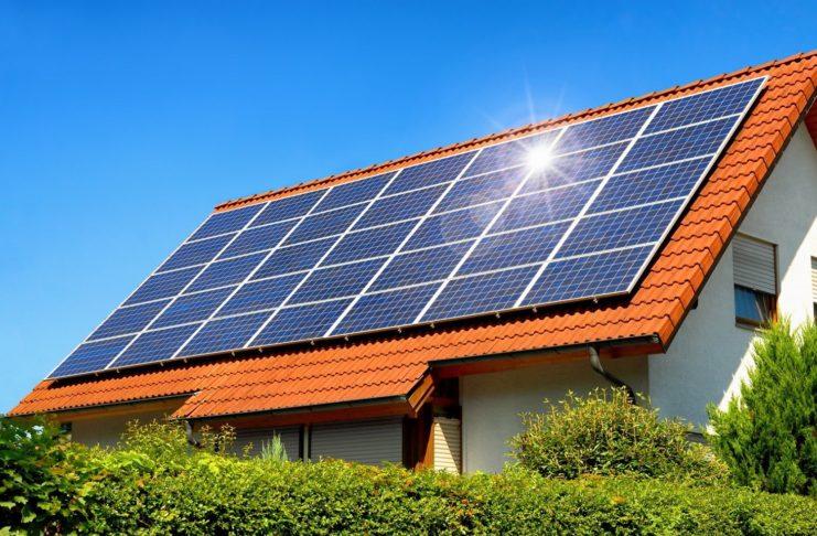 Incentivi fotovoltaici