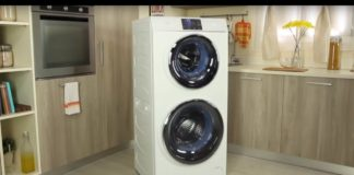 caratteristiche delle lavatrici a doppio cestello