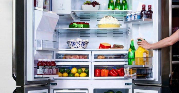 frigoriferi in base alle abitudini