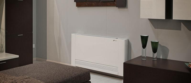 tipologia di climatizzatore senza unità esterna