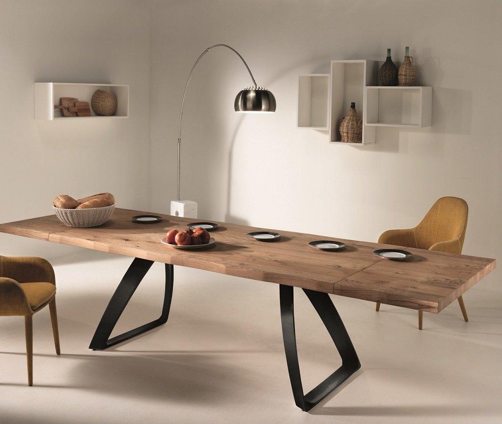 Tavolo da Pranzo allungabile
