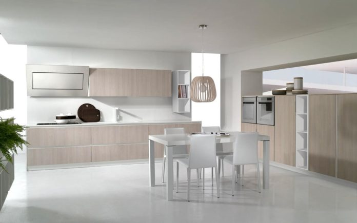 Arredare casa in stile moderno idee innovative e creative for Arredare casa