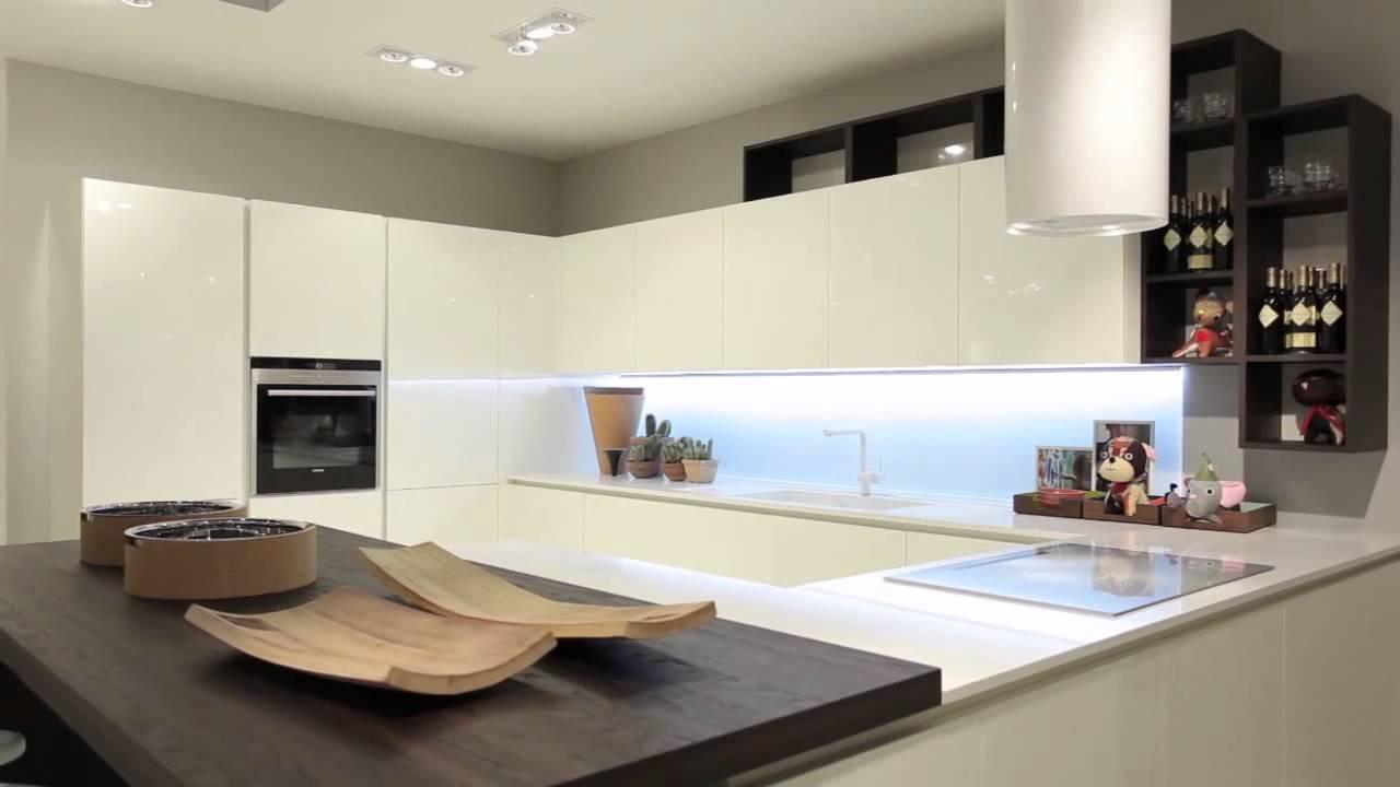 Arredare casa in stile moderno la cucina