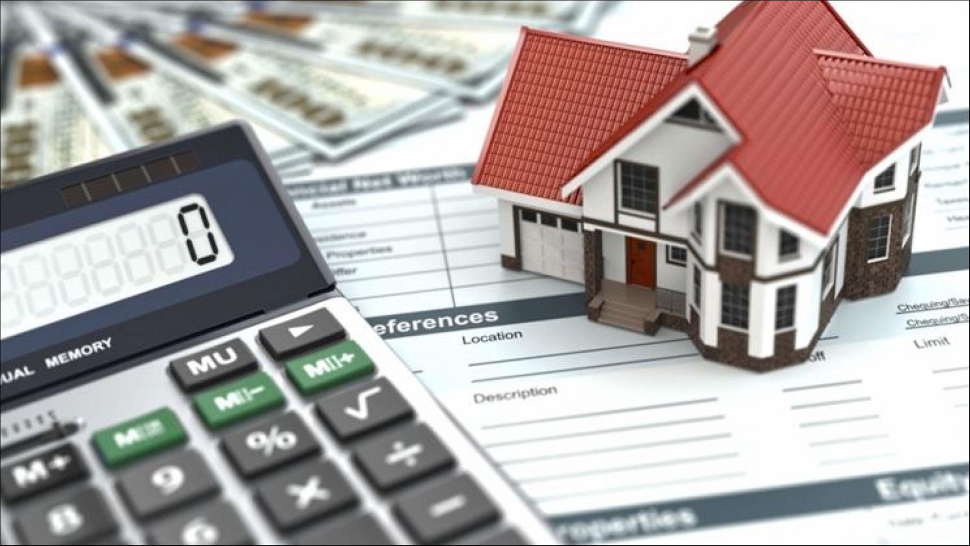 Calcolo tasse affitto