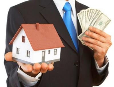 Tasse sulla vendita della casa
