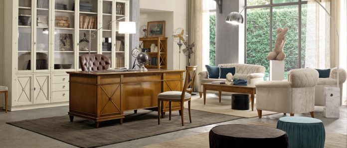Arredamenti tradizionali per la casa i vari stili casa live for Mobili moderno contemporaneo