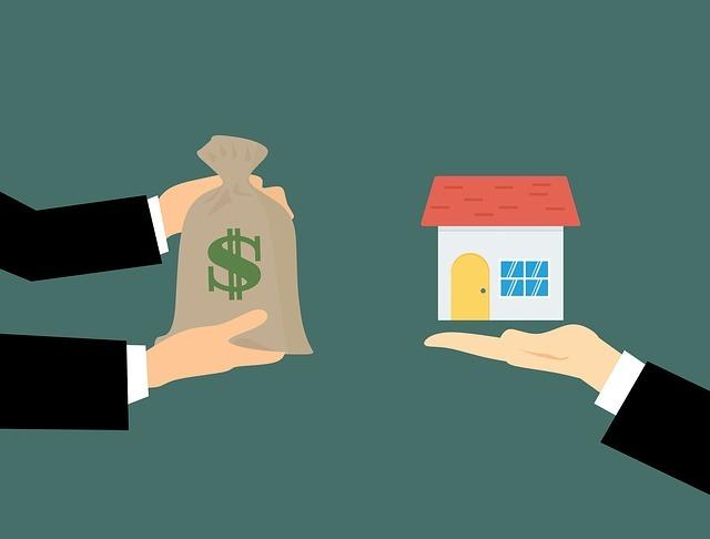 vendita di un immobile