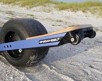 Pint Onewheel skateboard elettrico