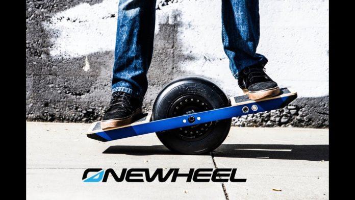 Pint Onewheel: Un nuovo skateboard elettrico, o forse no