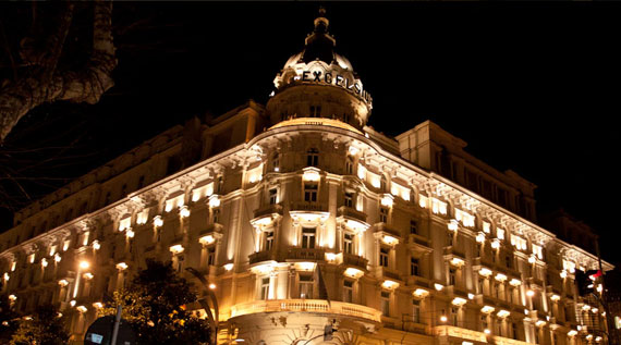 The Westin Excelsior Hotel, Roma