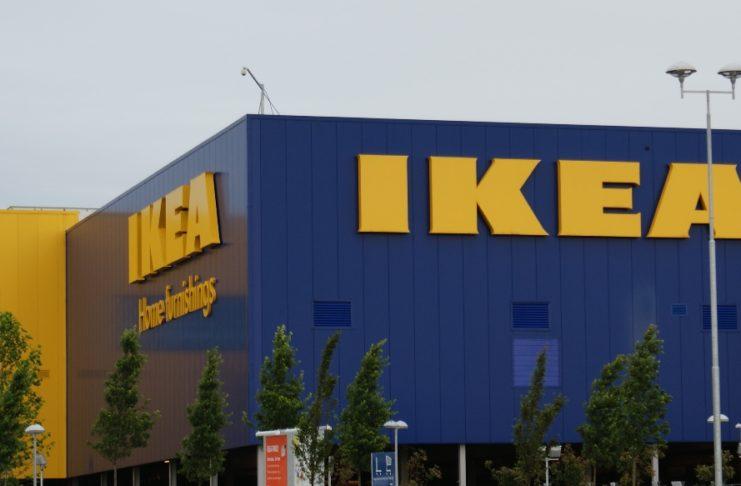 casa di design Ikea per animali