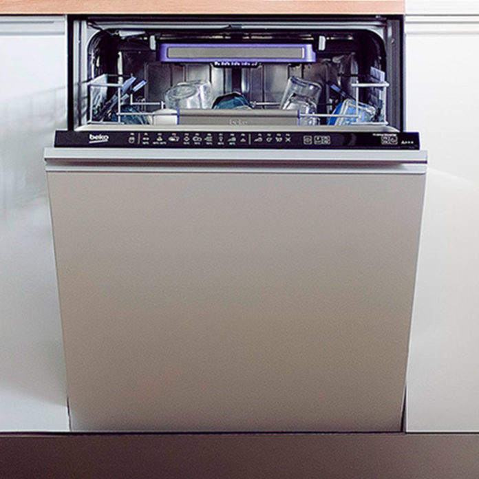 lavastoviglie Beko