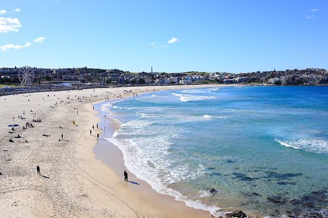 spiagge più belle: Beach, Sydney