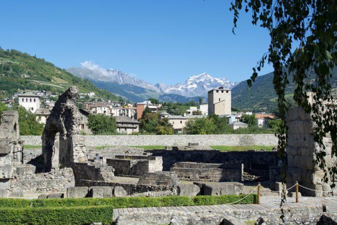 Comprare casa a Aosta