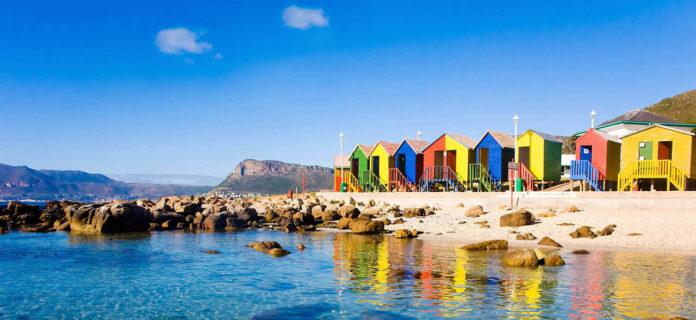 Risorse Idriche Cape Town