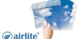 airlite la pittura che purifica l'aria