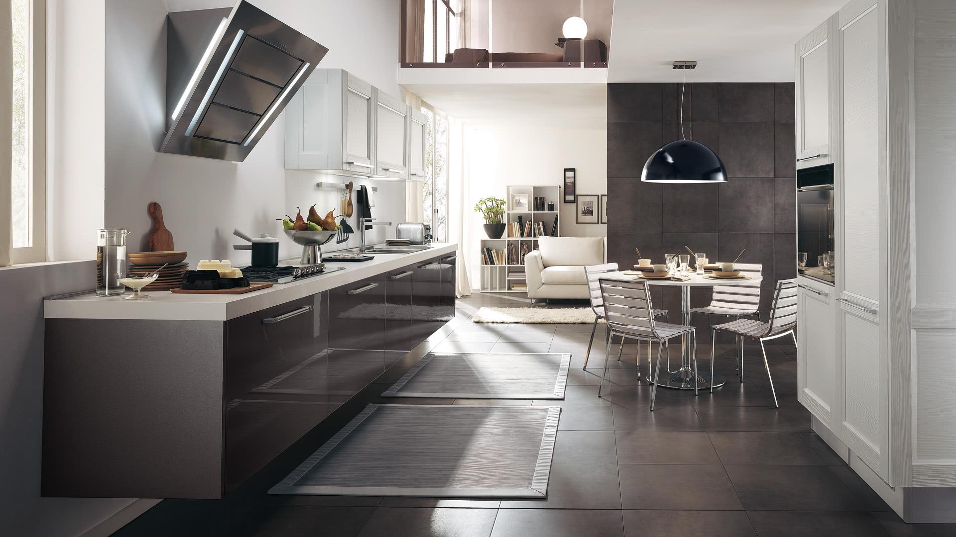 Cucine Lube: Ecco le proposte delle cucine moderne - Casa Live