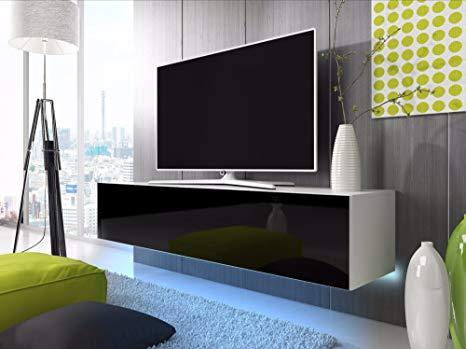 mobili sospesi porta tv
