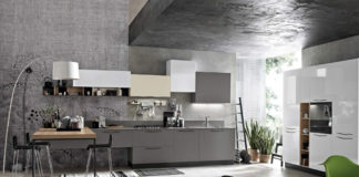 stosa cucine moderne