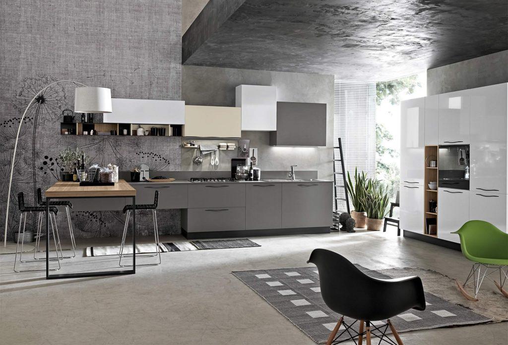 Stosa Cucine: le proposte per le cucine moderne - Casa Live