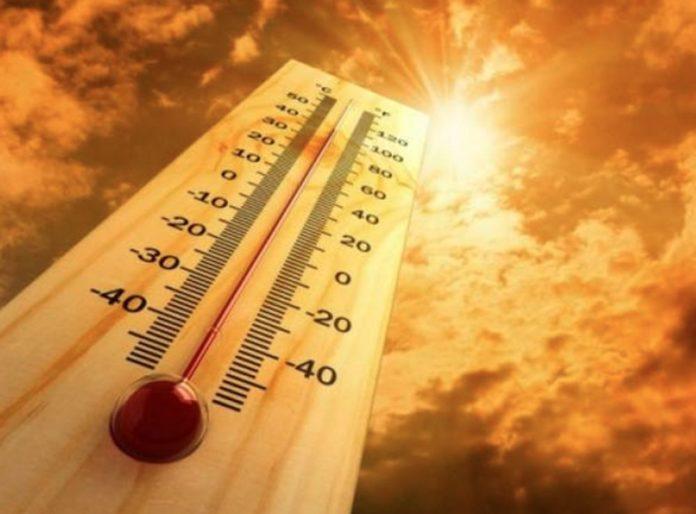 caldo estremo