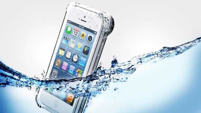 foto subacquee con iphone