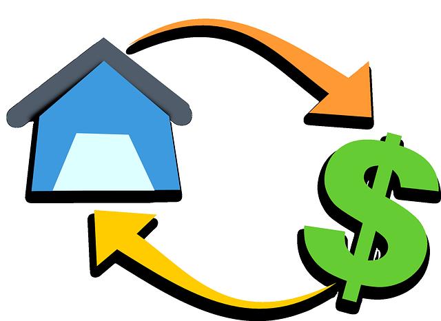 ipoteca legale sulla casa