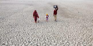 migrazione climatica