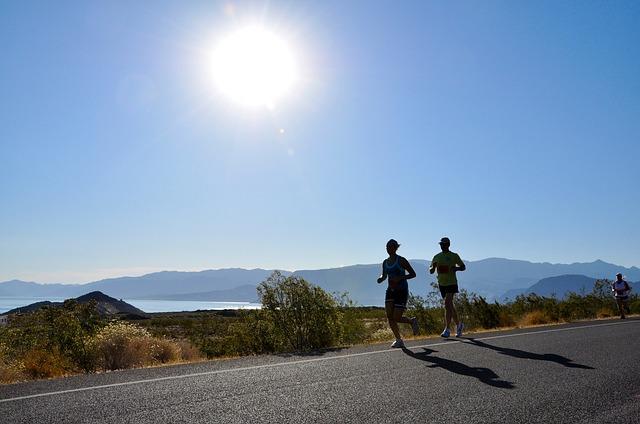 sei modi in cui correre migliora la vita