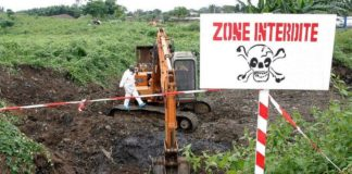 terreni inquinati