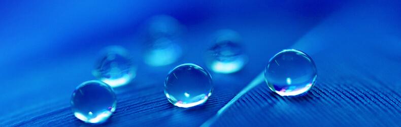 Produrre idrogeno da acqua