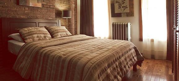 Bed & Breakfast nel condominio