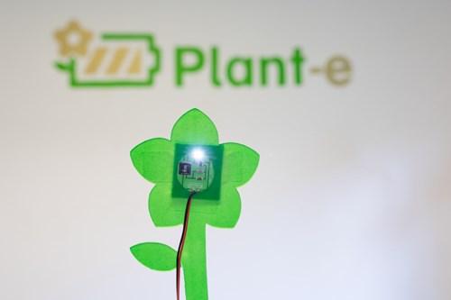 Plant-e-Living Light