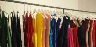 Vestiti e accessori a noleggio
