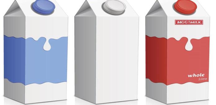 confezioni di tetrapak