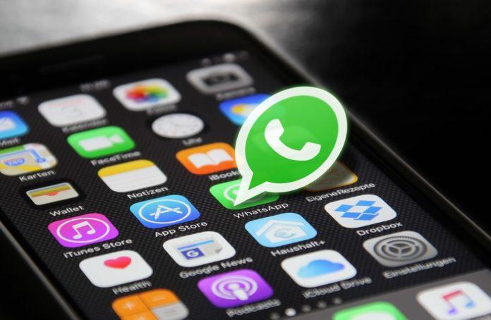 disattivare il download automatico Whatsapp