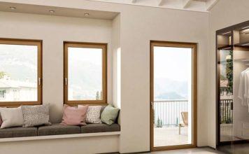 finestre di design
