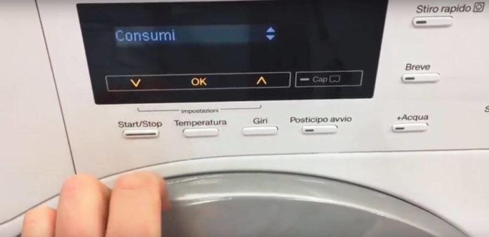 Lavatrici Miele e le cose da sapere prima di acquistarne una