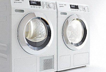 lavatrici Miele WKG130