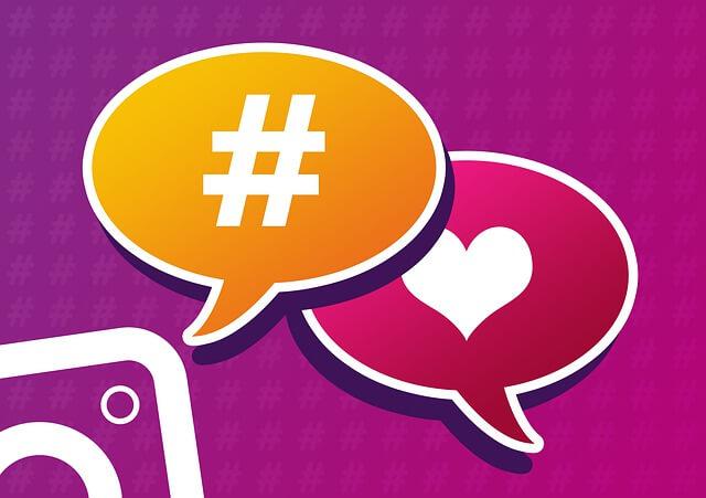 migliori hashtag